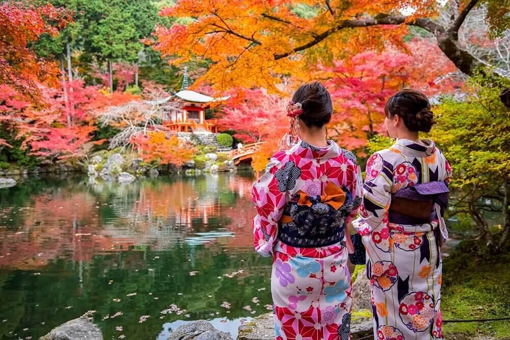 Екскурзия Обиколка на Япония Пролет 2021 – Автентичен дух и  модерни технологии - Програмата ни за Япония традиционно включва посещение  на страната в ПИК СЕЗОНА НА ЦЪФНАЛИТЕ ВИШНИ, затова не  го пропускайте като възможност.