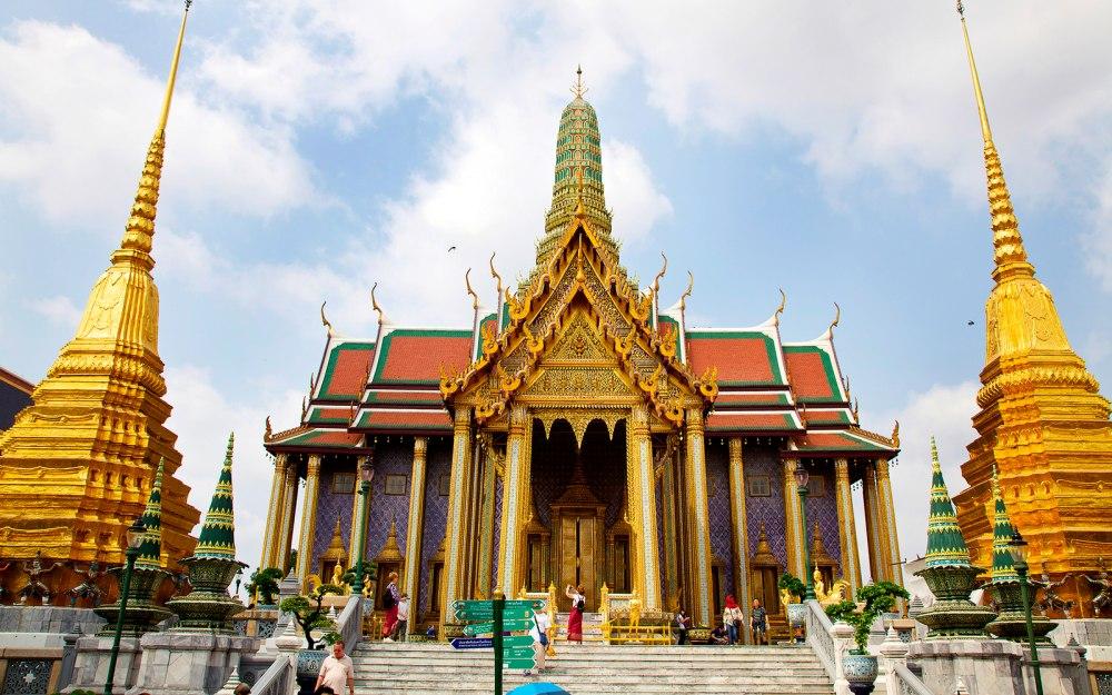 Екскурзия Очарователен Тайланд-Банкок и Пукет 2019 - С включени летищни такси