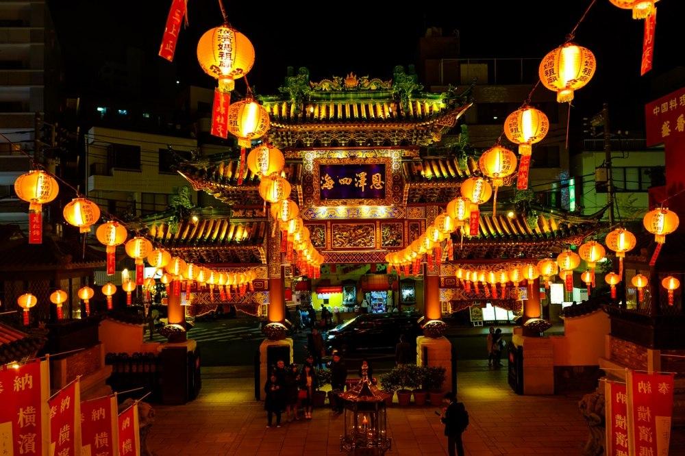 Екскурзия Китай - от древното към модерното април 2020 - 16.04.2020 – 26.04.2020 г.