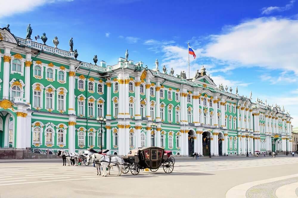 eкскурзия до москва и санкт петербург 2020