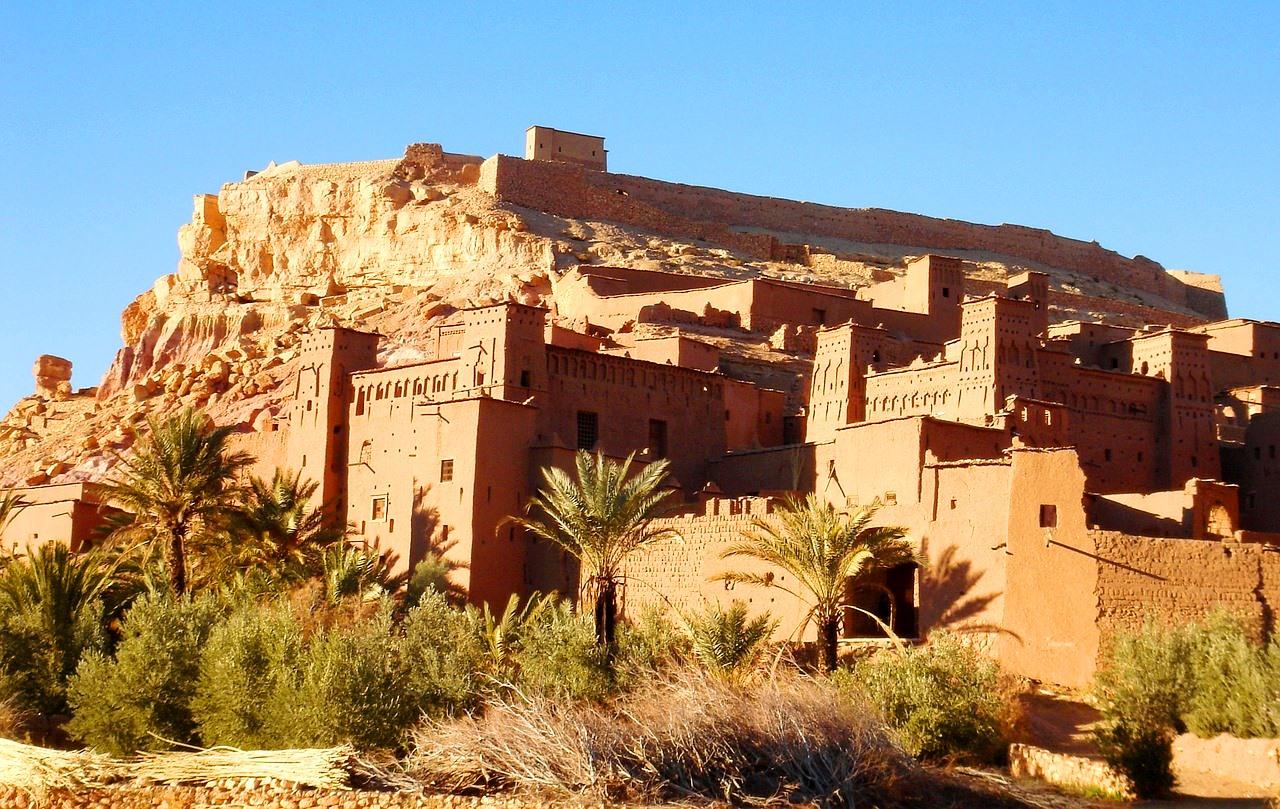 екскурзии мароко
