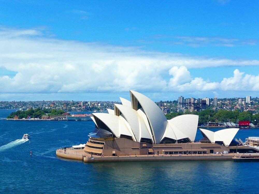 екскурзия до австралия