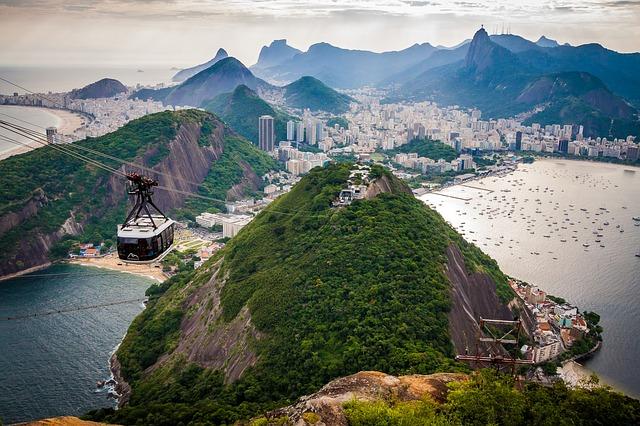 пътуване до бразилия и аржентина