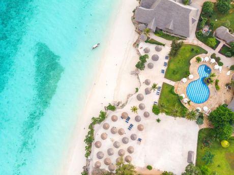 Почивка в Sandies Baobab Beach Zanzibar 4*