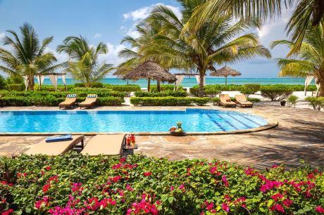 Почивка в Next Paradise Boutique Resort 4*