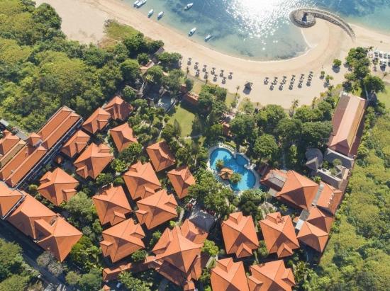 Почивка в Bali Tropic 4*