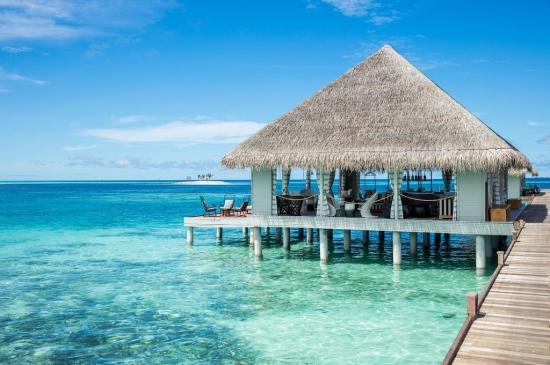 Почивка в Kanuhura Maldives 5*