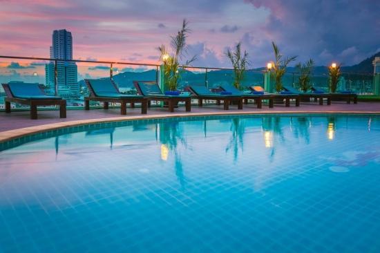 Почивка в Add Plus Hotel & Spa 3*
