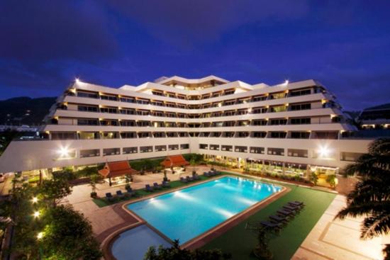 Почивка в Patong Resort 4*