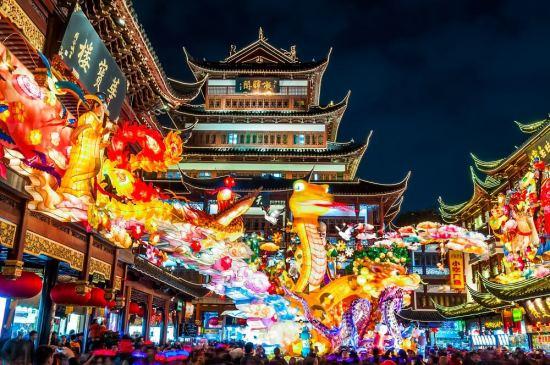 Китай, Хонг Конг и Макао - пътешествие през вековете