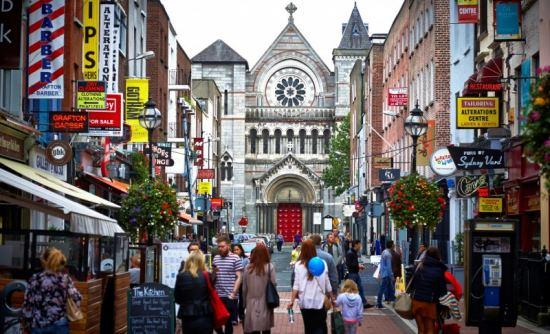 Уикенд в града на Гинес и леприконите-Дъблин