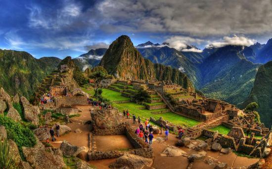 Чили и Перу – по пътя на виното и инките